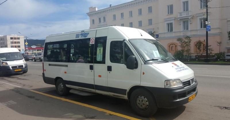 В ходе проведения городской декады «Чистый автобус» проверено 35 транспортных средств