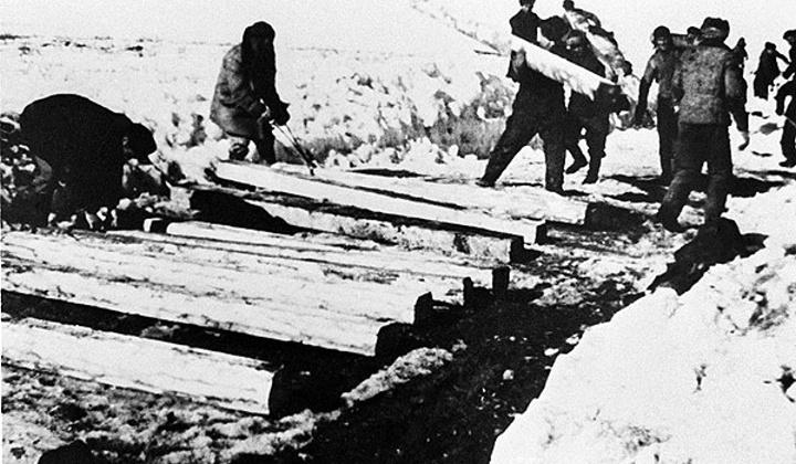 78 лет назад образовано Юго-Западное горнопромышленное управление (ЮЗГПУ) Дальстроя