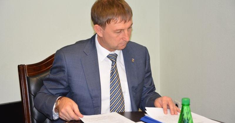 Эдуард Козлов избран руководителем депутатской фракции «Единая Россия» в Магаданской областной Думе