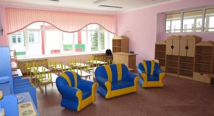 Телефоны. Детские сады города Магадана