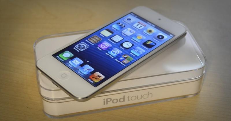 iPod - медиацентр в твоем кармане
