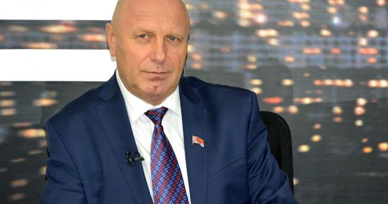 Александр Басанский: Все поставленные в 2016 году задачи были выполнены