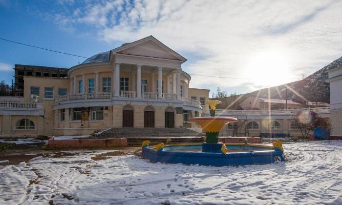 Александр Басанский: Курорт «Талая» может стать «Северной жемчужиной»