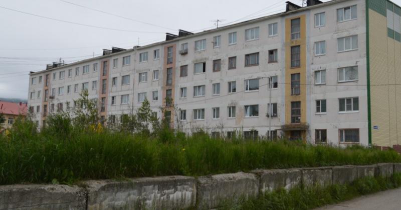 До марта у магаданцев есть возможность бесплатно приватизировать жилье