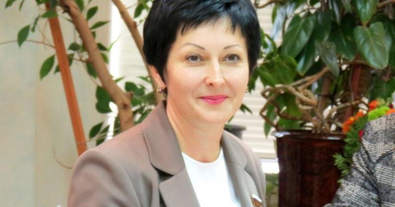 Оксана Бондарь: Прорабатываются варианты решения жилищной проблемы северян, стремящихся выехать в более тёплые края
