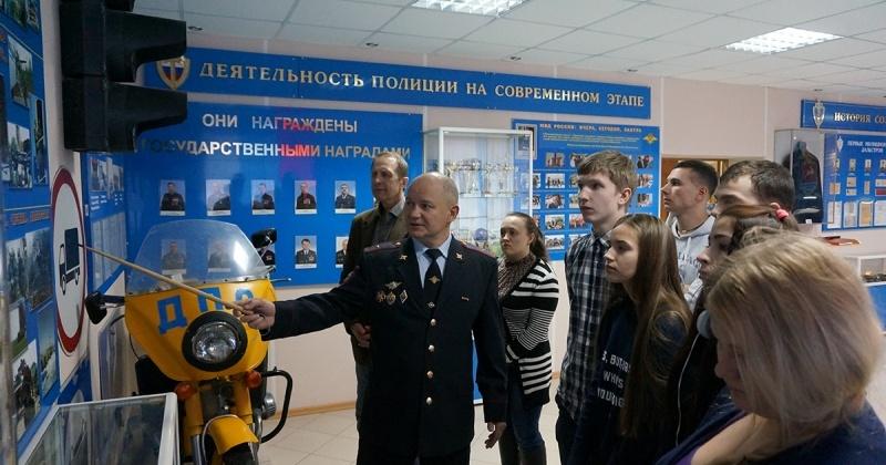 В Магаданской области завершилась Всероссийская акция «Студенческий десант»