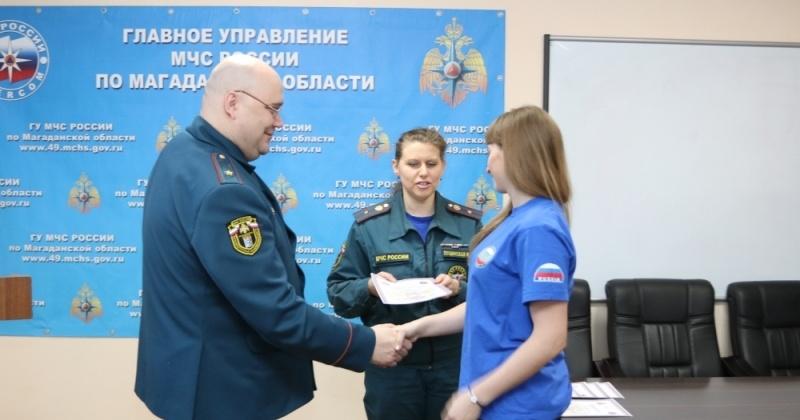 Команды магаданского Российского союза спасателей и СВГУ отправятся в Хабаровске на очередной этап состязаний «Человеческий фактор 2017»