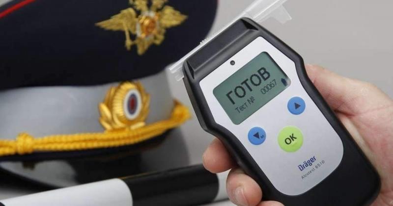 Госавтоинспекция проведет в Магадане массовые проверки автотранспорта, направленные на выявление нетрезвых водителей