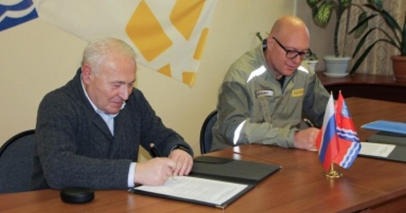 Компания «Полюс» вложит в социальные проекты на территории Магаданской области 15,5 млн. рублей