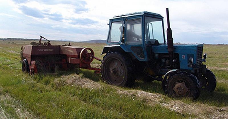 Магаданскую область признали неблагоприятной для производства сельскохозяйственной продукции