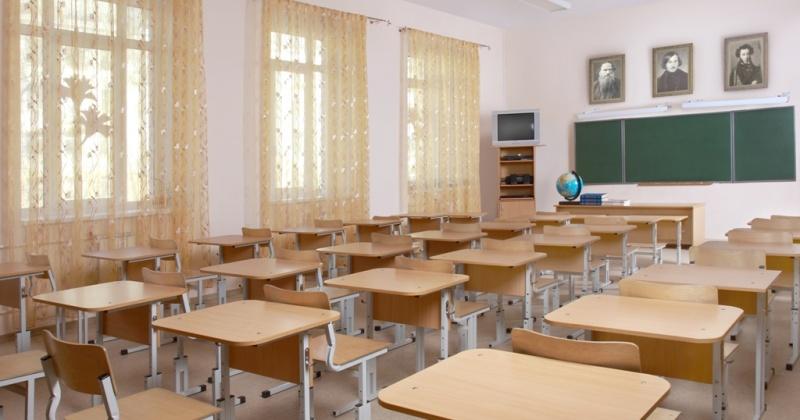 Сегодня в связи с понижением температуры воздуха в школах Сусуманского и Среднеканского городских округов отменены занятия для учащихся с 1-ого по 11-ый класс.