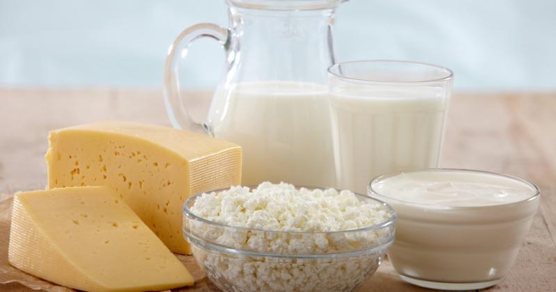 На Колыме отмечается рост цен на молочную продукцию, ввезенную на территорию области