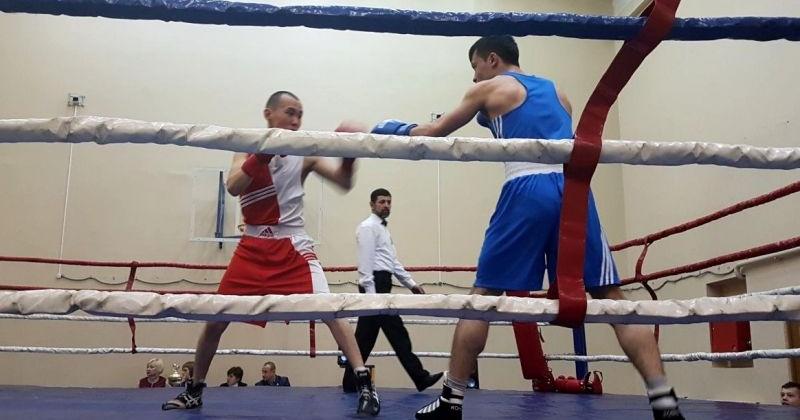 Сергей Замараев помог в организации турнира по боксу памяти мастера спорта СССР Олега Лозова