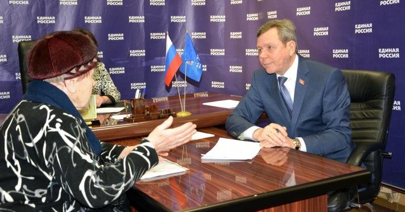 Новые поправки в региональные социальные законы интересуют колымчан