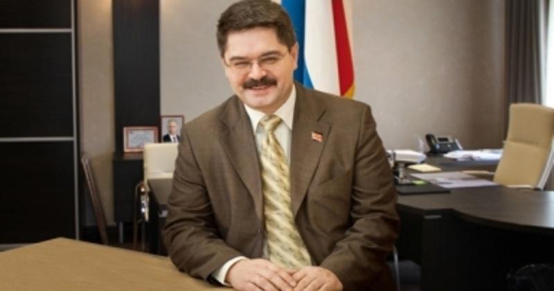 Анатолий Широков: В День защитника Отечества чествуем всех, кто причастен к этому высокому званию