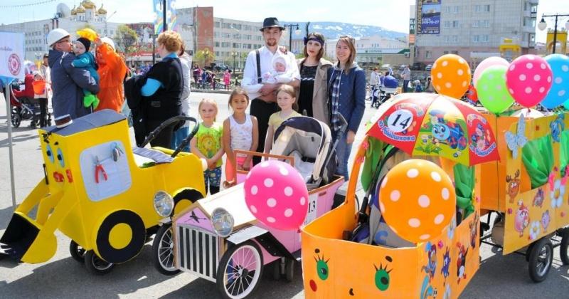 Шестой год в областном центре успешно реализуется муниципальная программа «Молодежь Магадана»