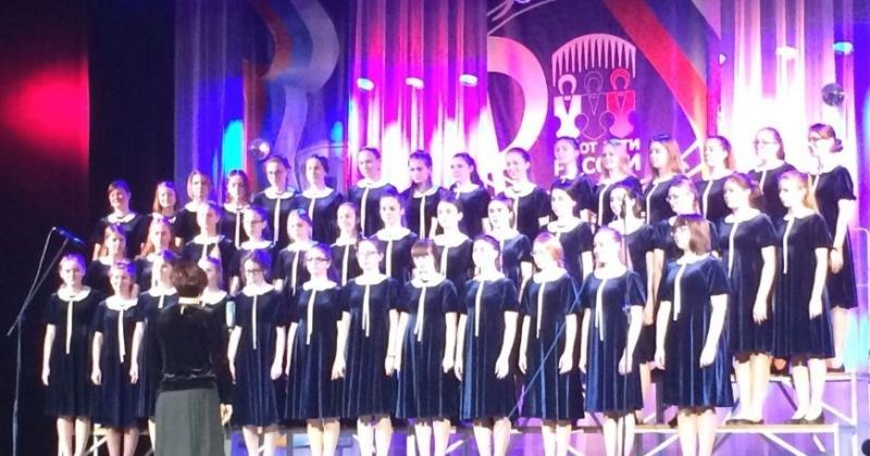 Региональный этап Всероссийского хорового фестиваля пройдет в Магадане