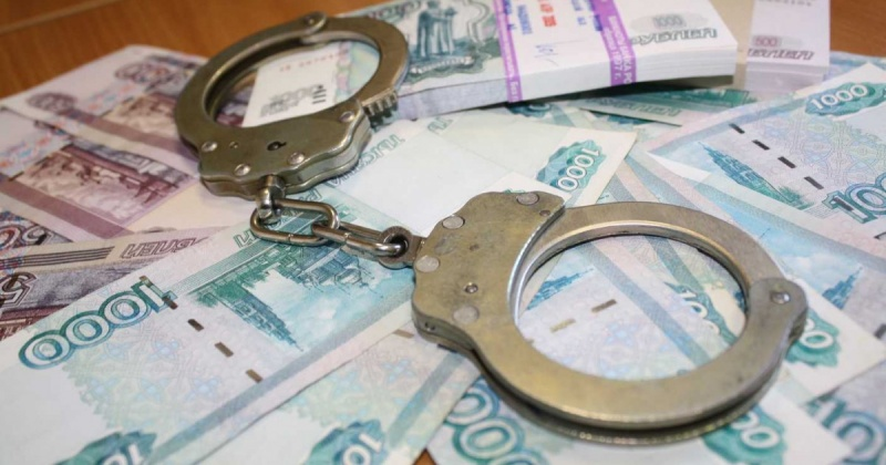 В Магадане сотрудники полиции установили директора турфирмы, похитившую более полумиллиона рублей