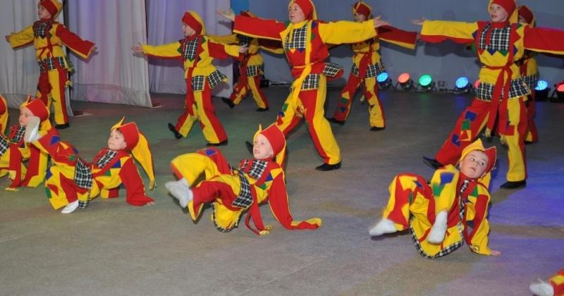 В восьмой раз в Магадане пройдет открытый конкурс молодых исполнителей эстрадной песни и танца «Звездопад»