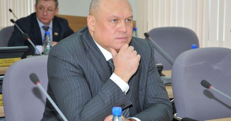Игорь Донцов рассказал о содержании дорог в Омсукчанском городском округе