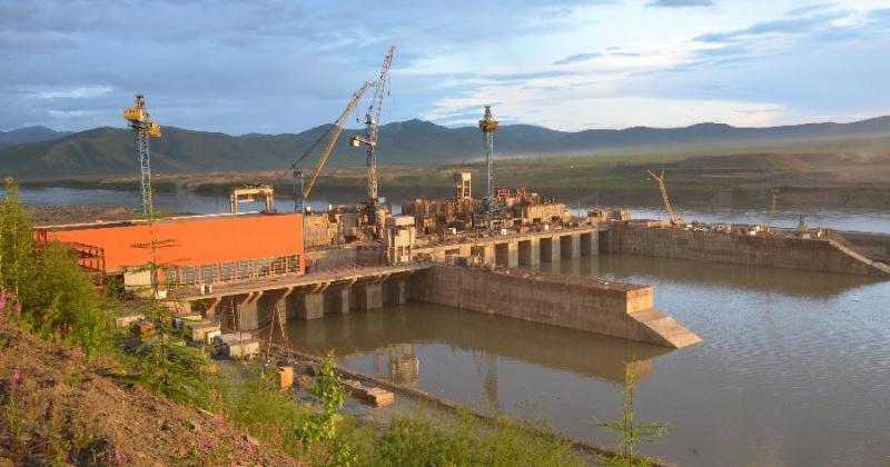 На капитальный ремонт защитных гидротехнических сооружений в Магаданской области направят более 62 млн рублей