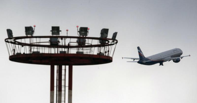 """Авиакомпания """"Аэрофлот"""" предлагает магаданцам летом летать до Москвы только бизнес-классом"""