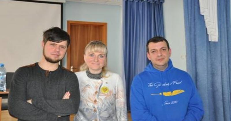 Юные магаданцы приняли участие в Первенстве Сибири по интеллектуальным играм