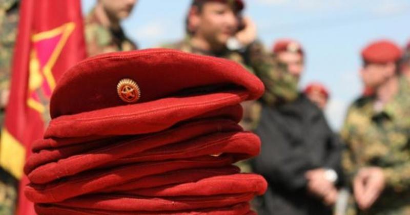 Магаданцев приглашают пройти обучение в военных институтах войск национальной гвардии Российской Федерации