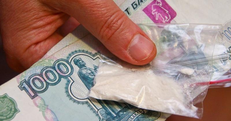 Три года колонии может получить магаданец за незаконное приобретение, хранение без цели сбыта наркотических средств в крупном размере