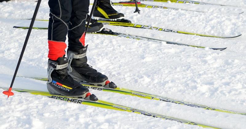 Ежегодные лыжные гонки на Кубок Магаданской городской Думы среди учащихся начальных классов пройдут в Магадане