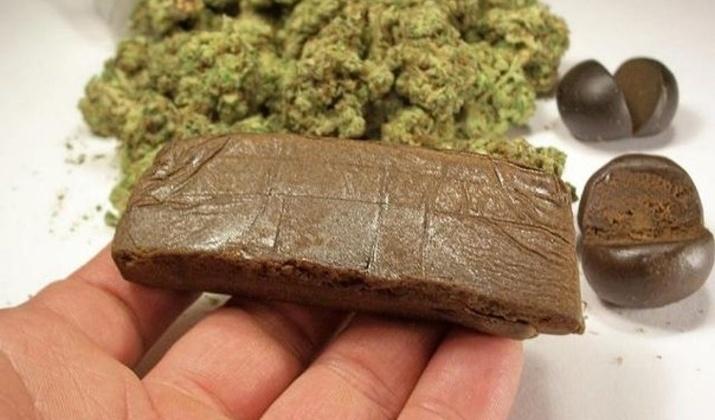 Растительный наркотик массой 0,387 грамма изъят у магаданца