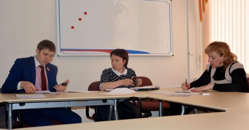 Молодежная общественная палата готовится к проведению тестирования на знание истории Великой Отечественной войны