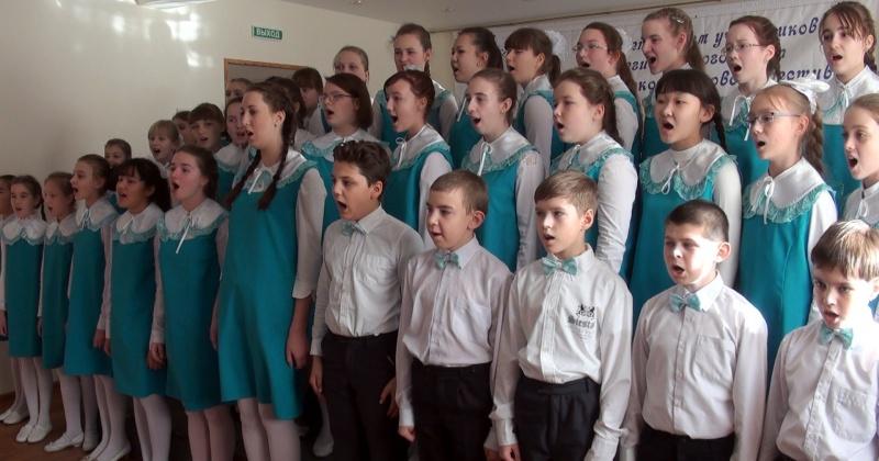 Региональный этап Всероссийского хорового фестиваля пройдет сегодня в Магадане