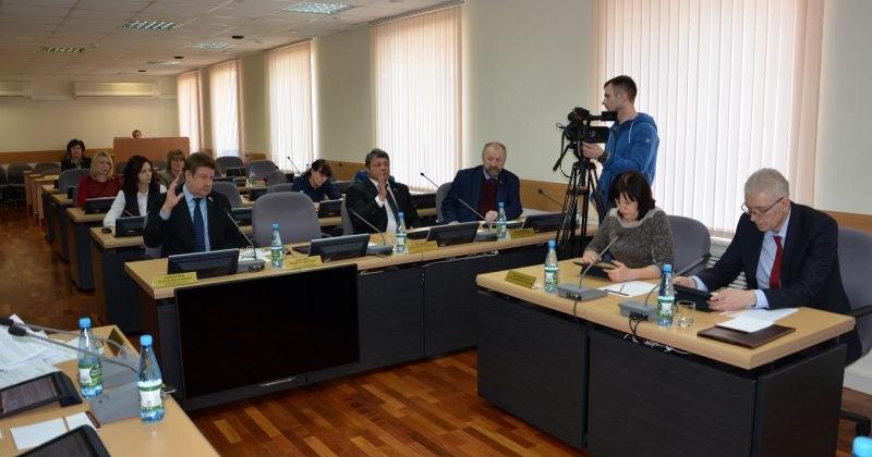 11 вопросов рассмотрят депутаты на заседании комитета по социальной политике Магаданской областной Думы