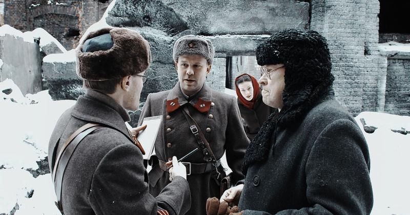 «Три дня до весны» покажут в магаданском кинотеатре «Горняк»