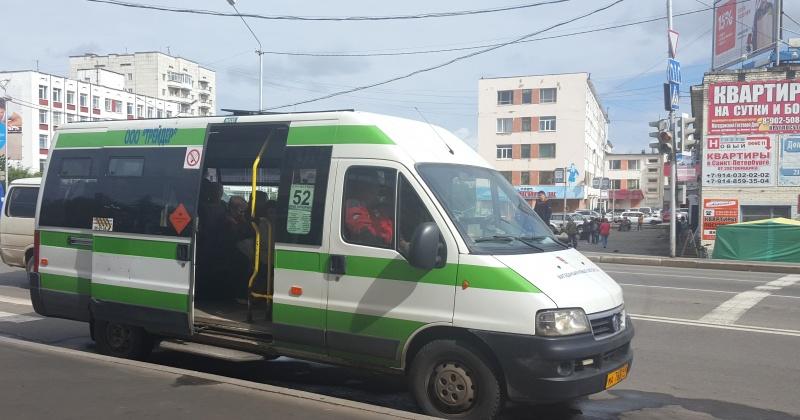 В Магадане уменьшилось число автобусов, экипировка салонов которых не отвечает предъявляемым требованиям