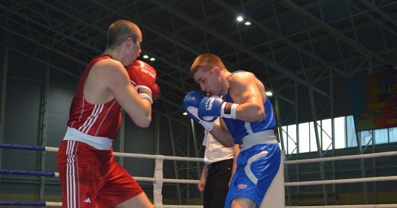В Магадане 4 мая открывается 47- турнир-мемориал по боксу на приз Олимпийского чемпиона Валерия Попенченко