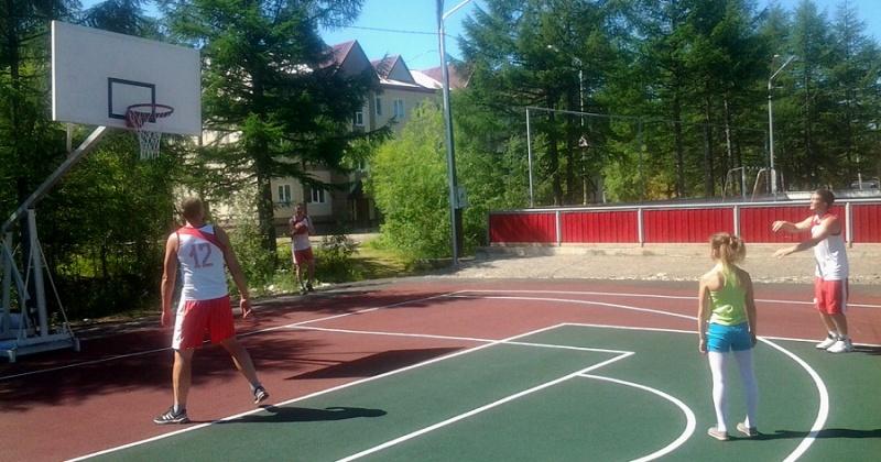 Владимир Печеный: Наша общая задача – наполнить область спортивными объектами, в том числе многофункциональными