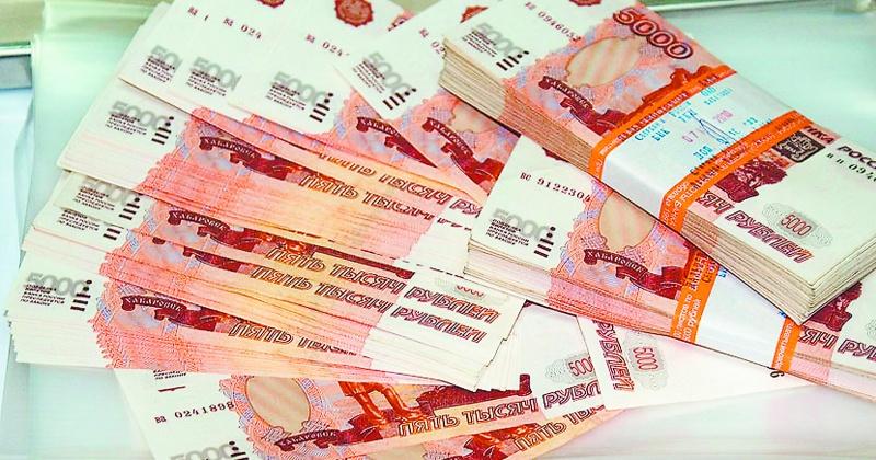 Подделав сумму в расписке, магаданец требовал со знакомой долг в размере трех с половиной миллионов рублей