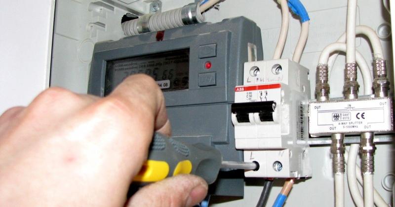 Во втором полугодии 2017 года тарифы на электроэнергию для колымчан останутся на прежнем уровне