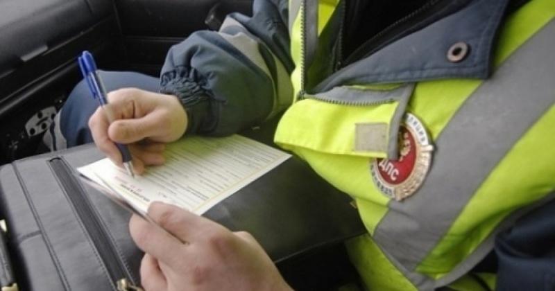 На Колыме за неуплату штрафов по решению суда административному аресту подвергнуты 11 человек