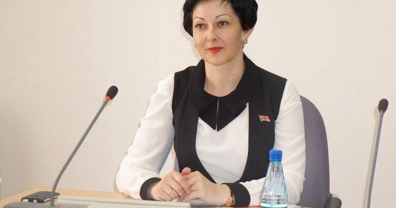 Оксана Бондарь: Перерасчет тарифов на электроэнергию будет произведен с 1 января 2017 года