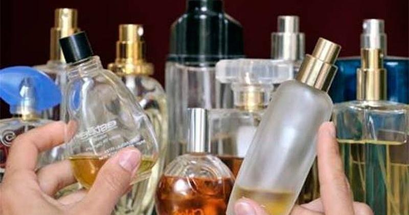 Товар общей стоимостью почти 14 тысяч рублей вынесли из магаданского парфюмерного магазина
