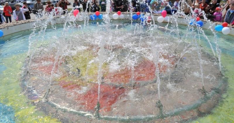 В первые дни лета пройдут праздничные мероприятия, посвященные Дню защиты детей