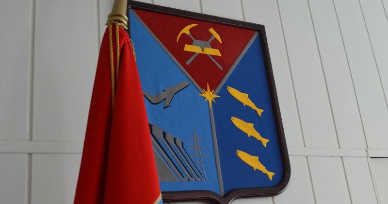 На ближайшем заседании Магаданская областная Дума даст старт разработке новой символики региона