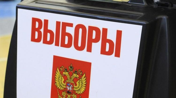 Открепительные удостоверения навыборах президента россии использоваться небудут