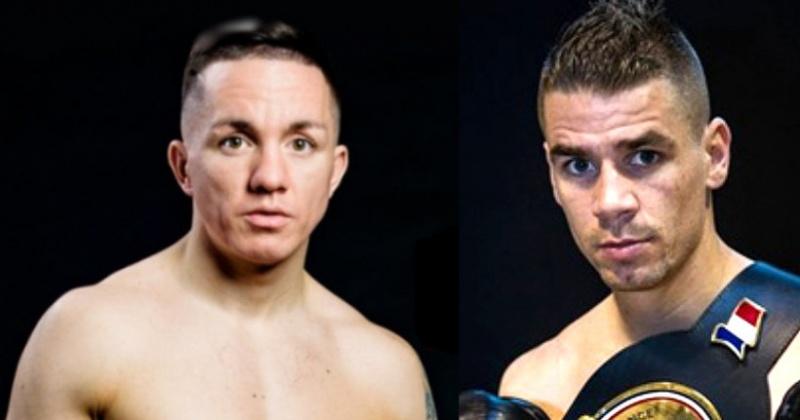 Магаданский боксер Вячеслав Мирзаев выйдет на ринг против француза Энтони Сеттоула