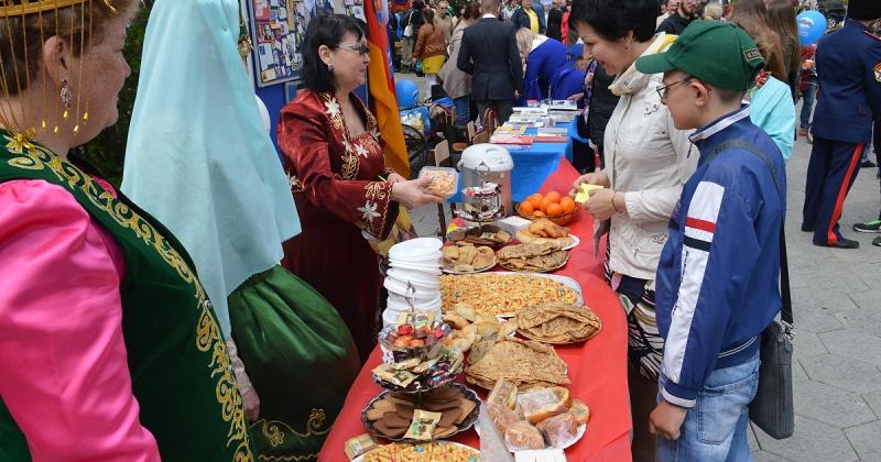 Многочисленные мероприятия ожидают магаданцев в День России