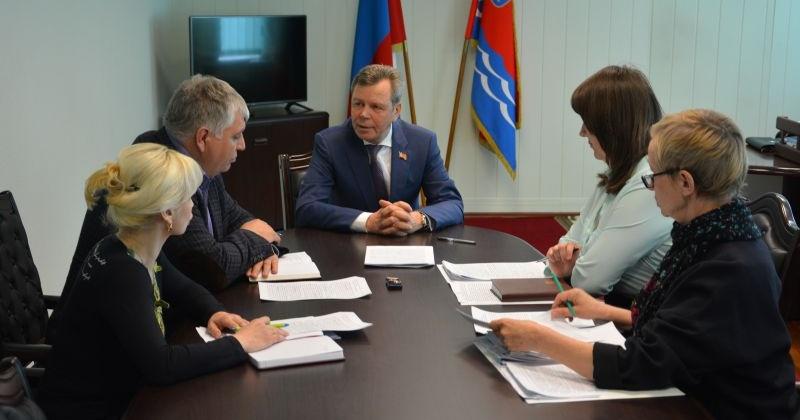 Магаданская областная Дума приступила к формированию региональной избирательной комиссии
