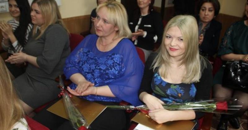 В Магадане наградили лучших социальных работников